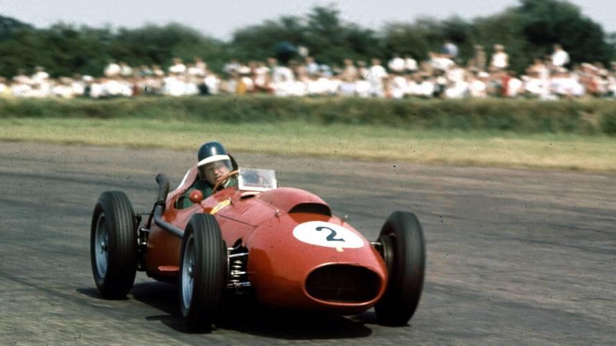 VÍDEO: Ferrari e os gladiadores dos anos 50