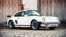 1985 Porsche 911 Turbo SE