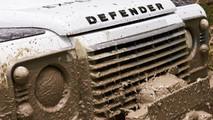Land Rover Eastnor Explorer