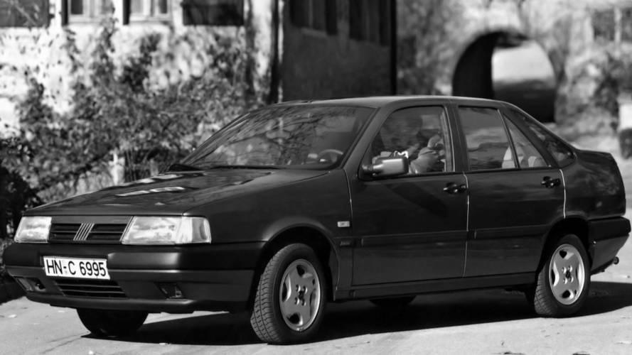 Fiat Tempra, un nome una garanzia