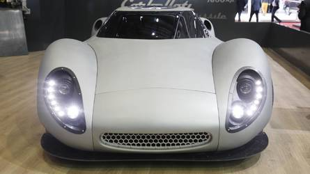 Lista - Os carros mais bizarros do Salão de Genebra 2018