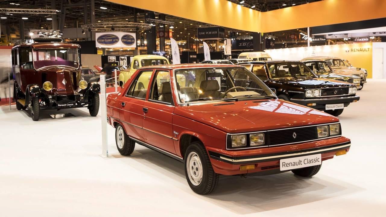 1982: Renault 9
