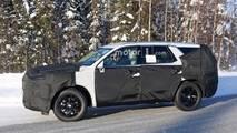 Hyundai sekiz kişilik SUV