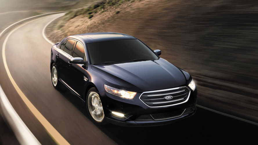 Ford recalling over 97K cars in three separate campaigns