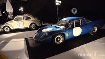 Michel Vaillant et Beetle