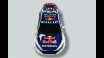 Honda Civic Coupe GRC