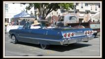 Chevrolet Impala SS Convertible