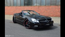 MEC Design Mercedes R230 SL350