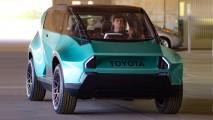 Toyota uBox konsepti Z nesline hitap ediyor