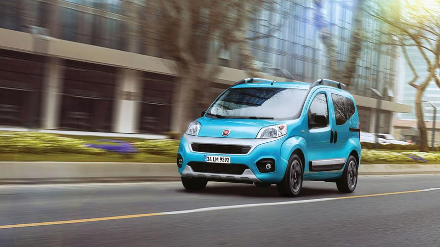 Fiat'tan ticari araçlarda 30,000 TL'ye %0 faiz kampanyası