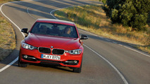 2012 BMW 3-Series Sport Line 335i 14.10.2011