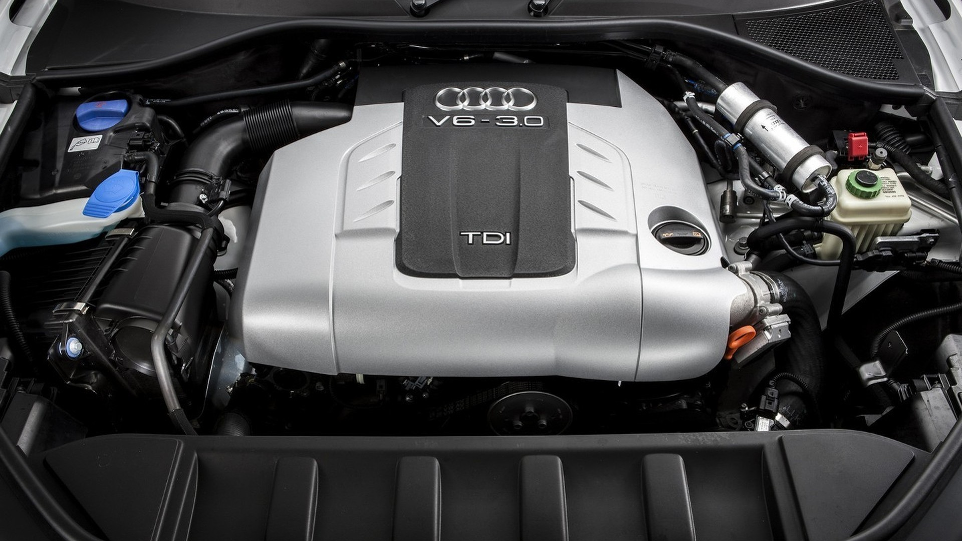 Audi A Allroad HD Wallpapers The World of Audi