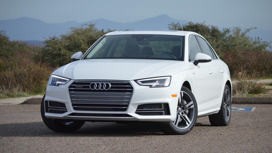 Audi A4'e ekonomik 'Ultra' versiyonu geliyor