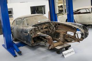 Aston Martin Bonhams Auction Sets New Records