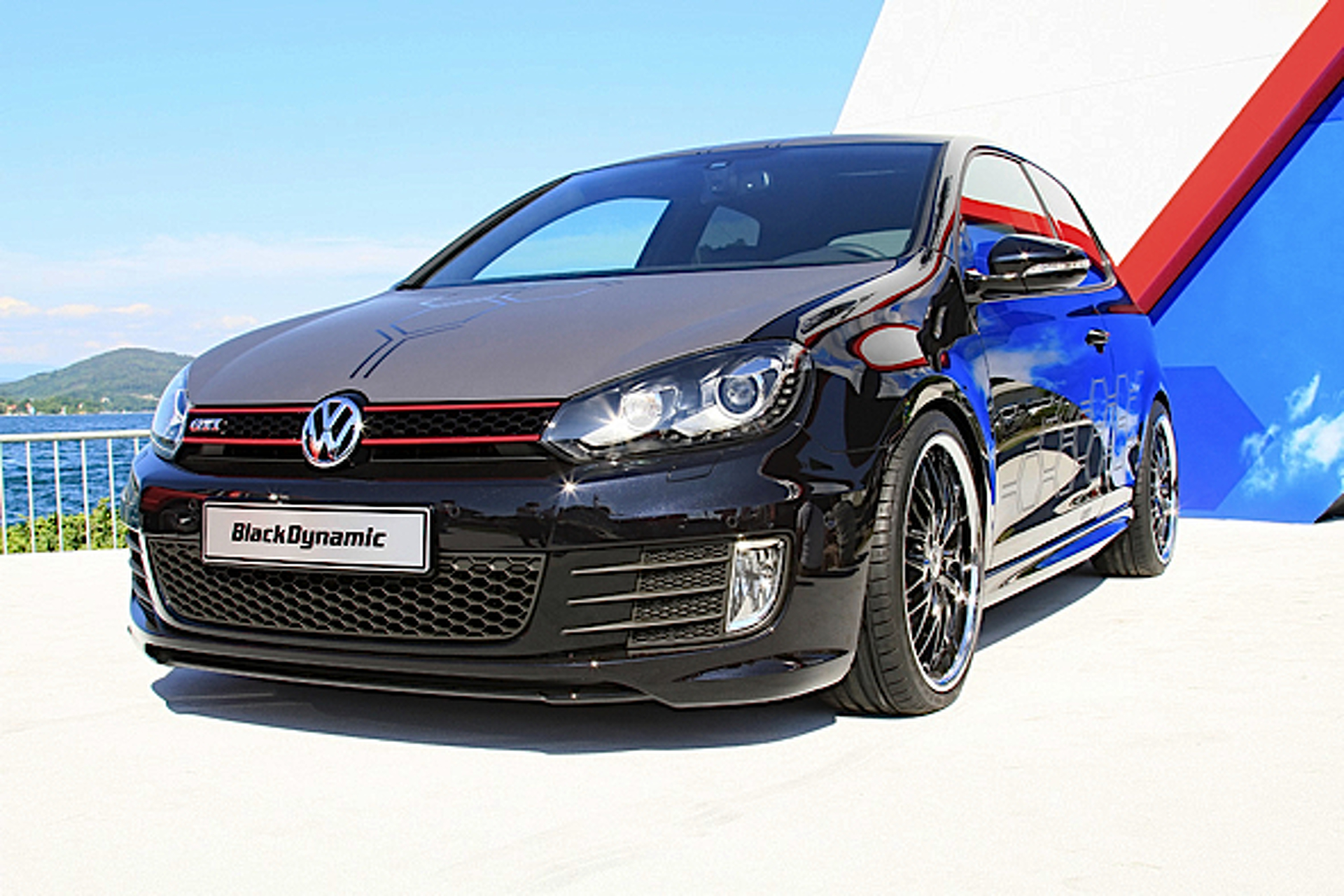 The Largest GTI Meeting in the World