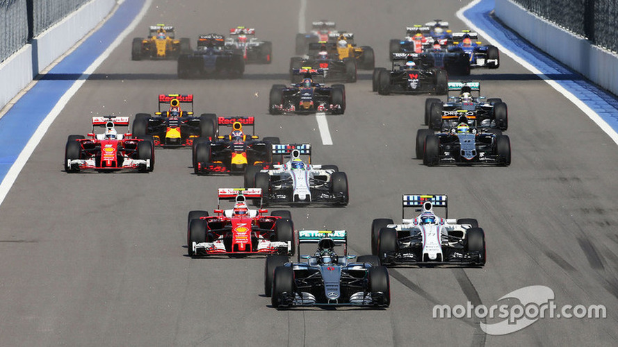 FIA to go to F1 Strategy Group if 2017 engine gap is too big