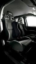 Mitsubishi Colt Ralliart Version-R Recaro seats