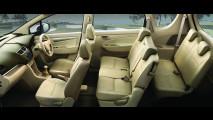 Suzuki MPV Ertiga