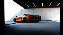 Lamborghini Aventador Limited Edition Corsa by Rem