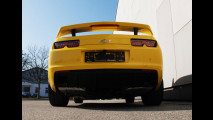 Chevrolet Camaro Transformers edition by O.CT-Tuning