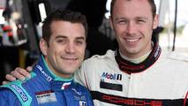 Bryan Sellers, Patrick Pilet, American Le Mans Series, round 1 in Sebring, USA, qualifying, 19.03.2010