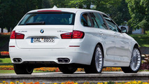 Alpina B5 BITURBO Touring SWITCH-TRONIC 24.02.2011