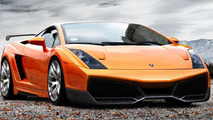 Lamborghini Gallardo Invidia edition by Amari Design, 1200, 31.01.2011