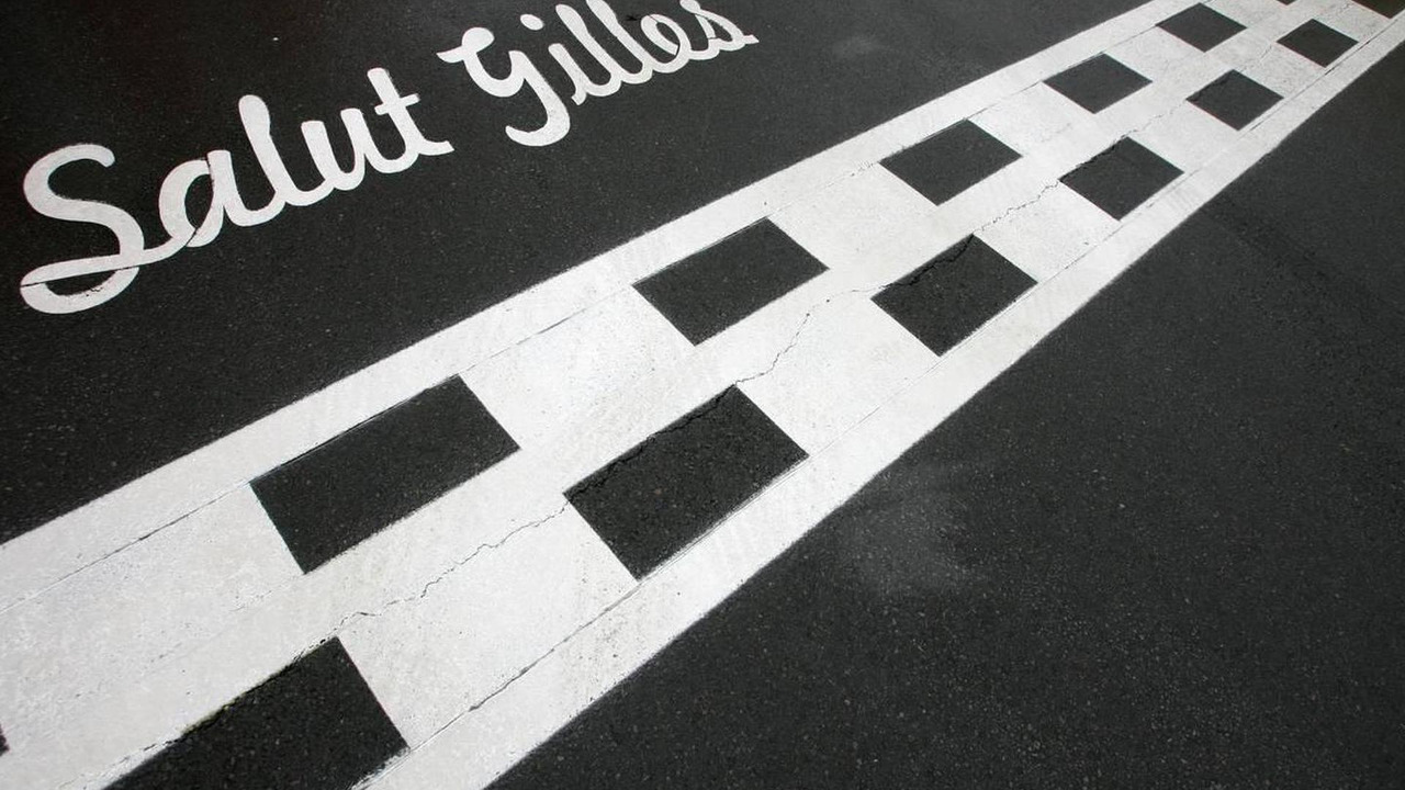 Cirucuit Gilles Villeneuve, Canadian Grand Prix, 10.06.2010 Montreal, Canada