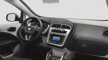 Interior SEAT Altea range