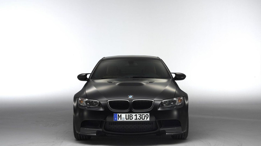 BMW weighing engine options for next M3