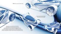Toyota Nori concept, LA Auto Show Design Challenge 2010, 21.10.2010