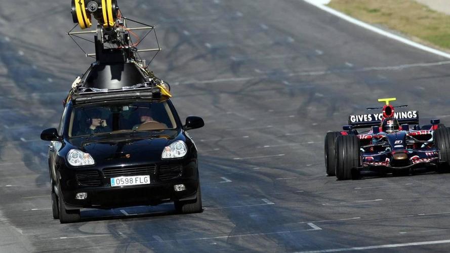 Ecclestone vows to help Porsche enter F1