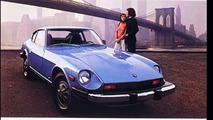 1972 Nissan 240Z