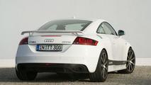 MTM Audi TTRS