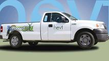 HEVT Ford F-150 Hybrid Pickup