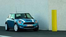 New Mini World Debut at Paris