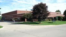 Tesla Motors Michigan Technical Center in Rochester Hills