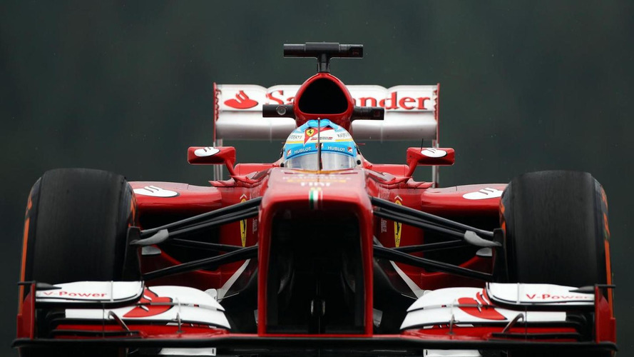 Ferrari to abandon pullrod layout for 2014 - report
