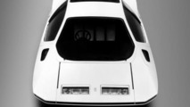 Scuderia Cameron Glickenhaus P 33 announced, to have 500 HP and 725 kg