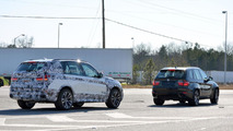 2014 BMW X5 spy photo 25.3.2013