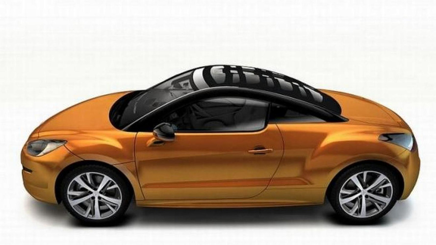Pegueot RCZ by Magna Steyr with textile/glass roof confirmed for Geneva