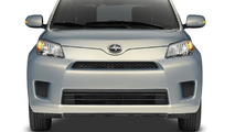 Scion xD 10 Series 28.3.2013