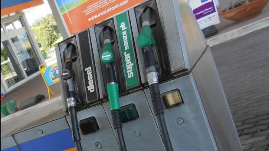 Sciopero benzinai: i gestori sospendono le agitazioni di Natale e Capodanno