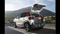 Neues SUV im C3-Look