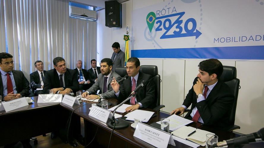 Rota 2030 pode nos dar um novo projeto de Brasil. Colateralmente