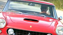 Chevy-Swapped Ferrari 250 GTE