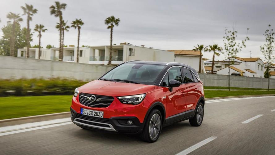 2024: todos los Opel tendrán base PSA y variantes electrificadas