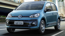 VW up estrutura