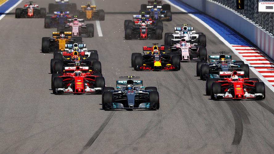 Confira os horários para o GP da Espanha de F1
