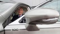 Lexus LS 600h L Edición Centenario